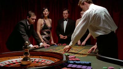 tavolo roulette
